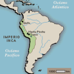 Reino de los Incas