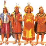 Organización social y política Inca