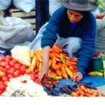 Alimentación Inca