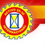 Club Activo 20 - 30