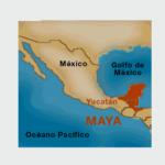 Yucatán área maya
