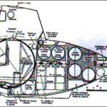 Partes del submarino alvin